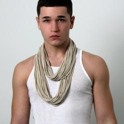 Men's Boho Clothing Womens Summer Scarf Boho