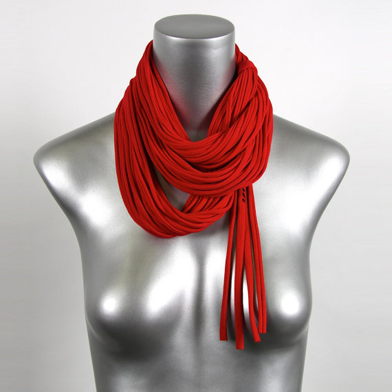 Neck Scarves Bohemian Scarf Womens Fashion Necklace Mens Cotton  Mens Cotton Neck Scarves